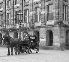 Amsterdam Vintage by focus2focus