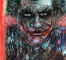 Joker 2 by Lincke