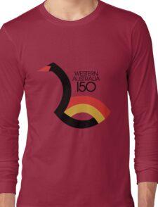 Western Australia 150 Long Sleeve T-Shirt