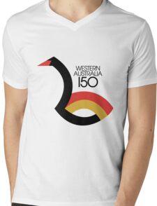 Western Australia 150 Mens V-Neck T-Shirt