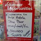 Help - Urgently Required by David A. Everitt (aka silverstrummer)