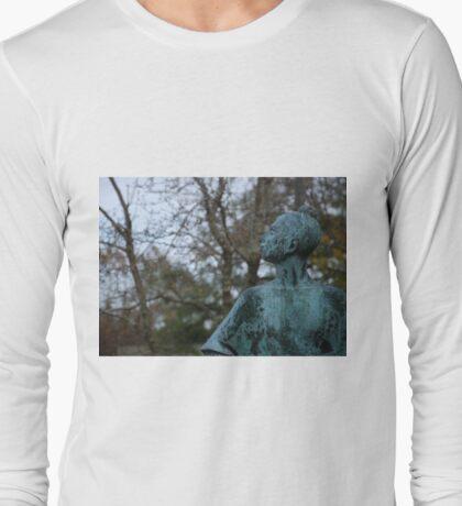 Muted Long Sleeve T-Shirt