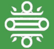 Prison Of Elders Logo by jimdawg15