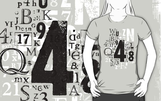 Type T by Steve Leadbeater