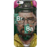 Walt White iPhone Case/Skin