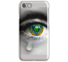 Israeleye iPhone Case/Skin