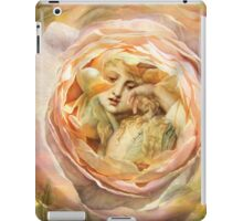 A Rose For Mary iPad Case/Skin