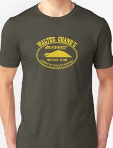 Chang's Market - Perfection, Nevada T-Shirt