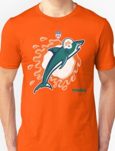 Miami Football Unisex T-Shirt
