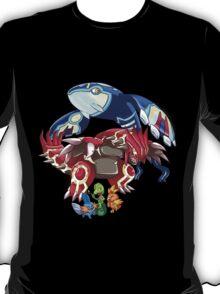 Pokemon ORAS T-Shirt