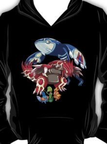 Pokemon ORAS T-Shirt