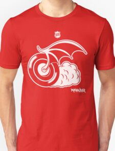 Blood Red Wings Hockey T-Shirt