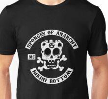 Sponges Of Anarchy Unisex T-Shirt