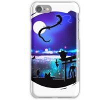 Beautiful Night iPhone Case/Skin