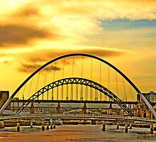 Bridging The Gap by EdwardPrice