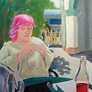 Pink Pop by Amy-Elyse Neer