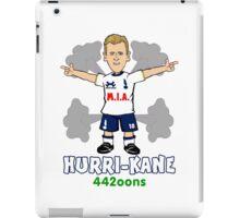 Hurri-Kane iPad Case/Skin