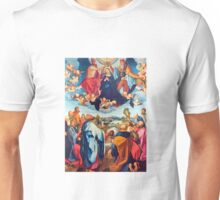 Queen of Heaven Unisex T-Shirt