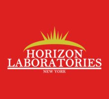 Horizon Laboratories Kids Clothes