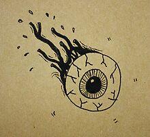 Eyeball Tickler by DavidBaddeley