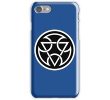 Lin Kuei iPhone Case/Skin