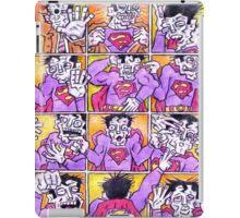 Bizarro Boogie iPad Case/Skin