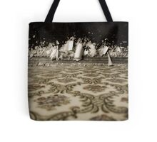 crystalline as in a dream. Tote Bag