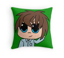 Say Hi to... Preston Throw Pillow