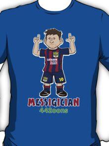 Lionel Messigician T-Shirt