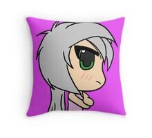 Say Hi to... Vanille Throw Pillow