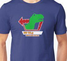 NoVac Unisex T-Shirt