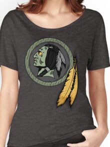 Undeadskins Women's Relaxed Fit T-Shirt
