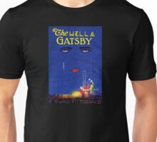 The Hella Gatsby Unisex T-Shirt