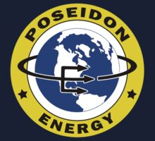 Poseidon Energy by GradientPowell