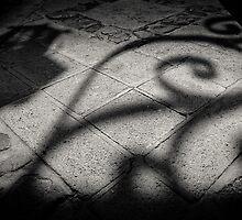 Circles Versus Squares by Dane Strom