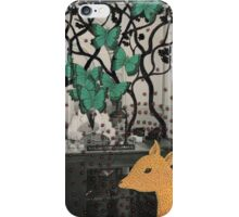 Unreliable narrator iPhone Case/Skin
