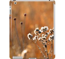 The Rhythm of Nature iPad Case/Skin