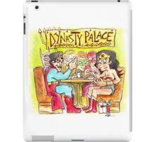 Misfortune iPad Case/Skin