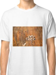 The Rhythm of Nature Classic T-Shirt