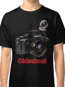 Oldschool Nikon Classic T-Shirt