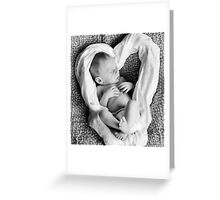 With Love... Greeting Card