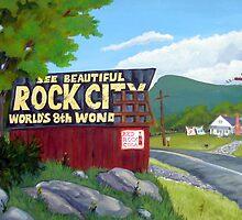 See Rock City by BobHenry