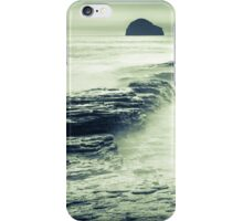 Tinted Trebarwith iPhone Case/Skin