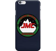 Jupiter Mining Corporation iPhone Case/Skin