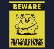 Beware Kids Clothes