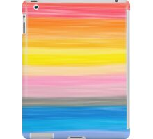 Crayon Love: Good Feeling iPad Case/Skin