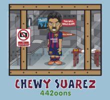 Chewy Suarez Kids Clothes