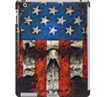 Uncle Sam iPad Case/Skin