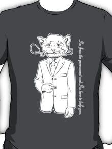 The Psychiatrist  T-Shirt