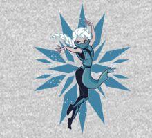 Frost Kombat!! One Piece - Long Sleeve